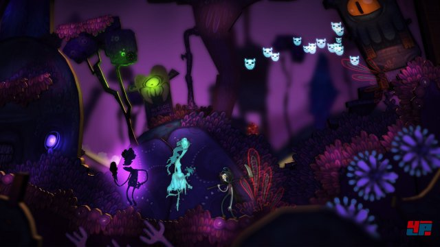 Screenshot - Flipping Death (PC)
