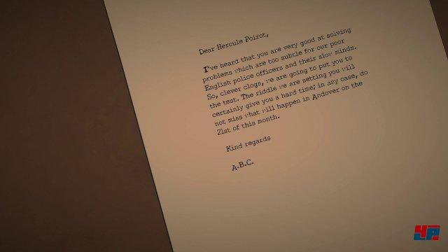 Screenshot - Agatha Christie: The ABC Murders (Mac) 92519657