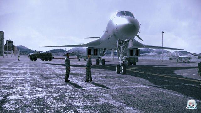Screenshot - Ace Combat: Assault Horizon (360) 2265157