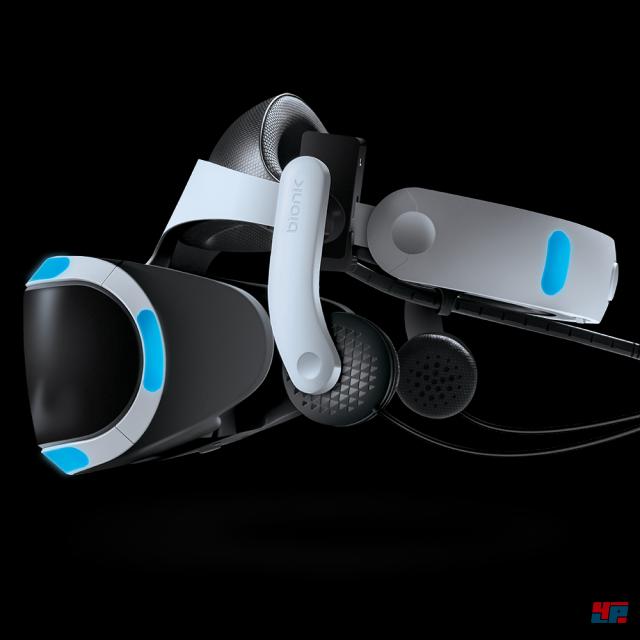 Screenshot - PlayStation VR (PS4) 92548131