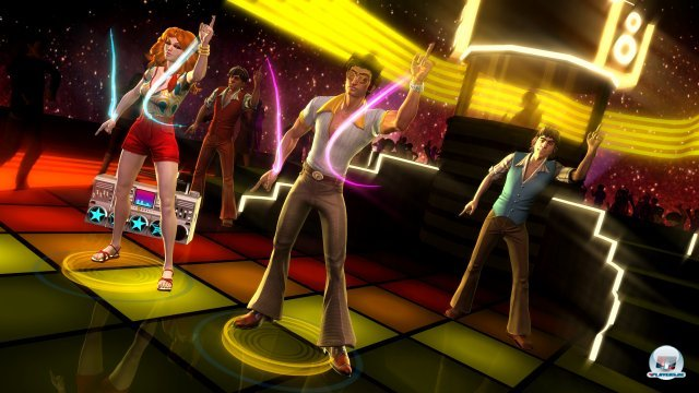 Screenshot - Dance Central 3 (360) 2358392