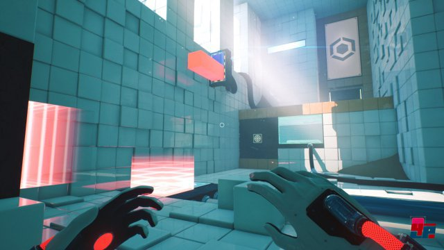 Screenshot - Q.U.B.E. 2 (PC) 92561164