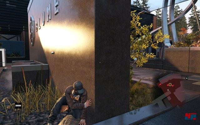Screenshot - Watch Dogs (PC) 92483422