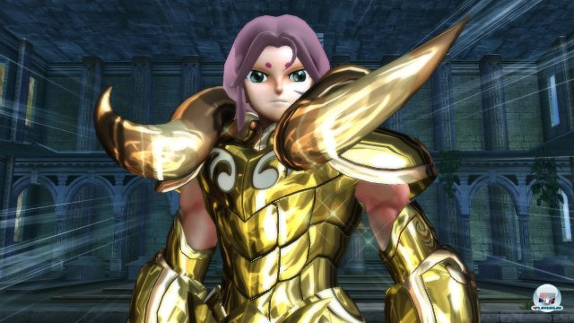 Screenshot - Saint Seiya: Sanctuary Battle (PlayStation3) 2265642