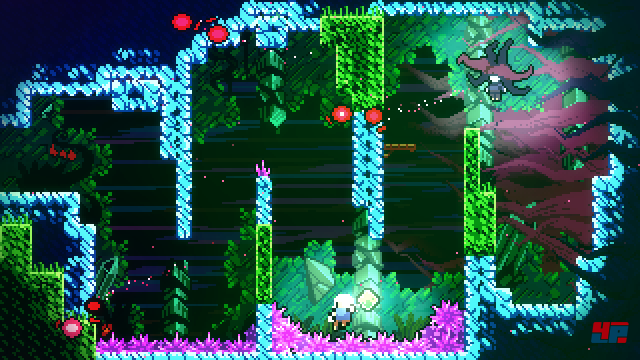 Screenshot - Celeste (PC) 92560087