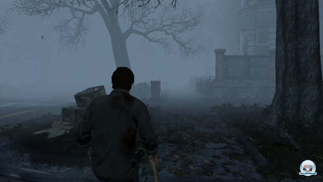 Screenshot - Silent Hill: Downpour (PlayStation3) 2308272