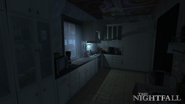 Screenshot - TheNightfall (PC)