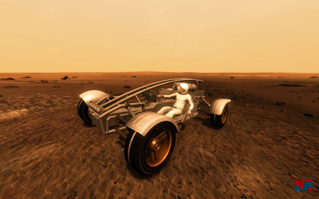 Screenshot - Take On Mars (PC) 92485058