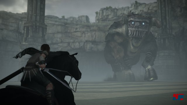 Screenshot - Shadow of the Colossus (PS4) 92547612