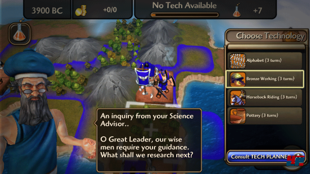 Screenshot - Civilization Revolution 2 (PS_Vita) 92515778