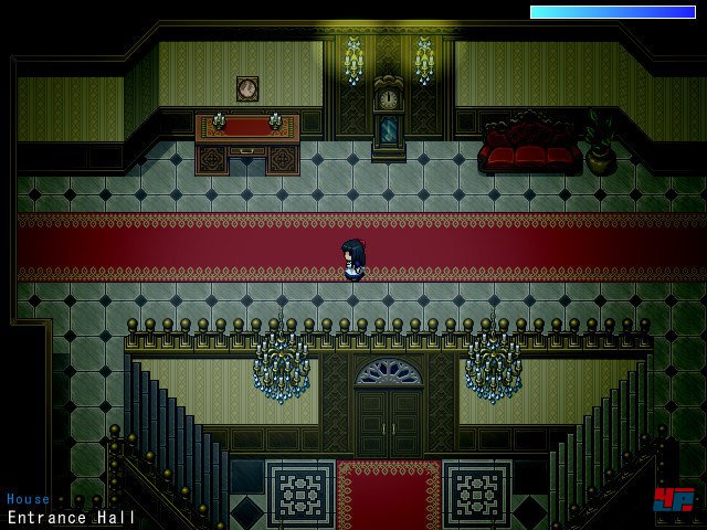 Screenshot - Mad Father (PC) 92533909