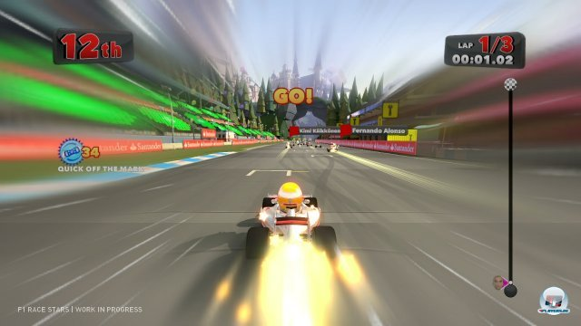 Screenshot - F1 Race Stars (PlayStation3) 2384897