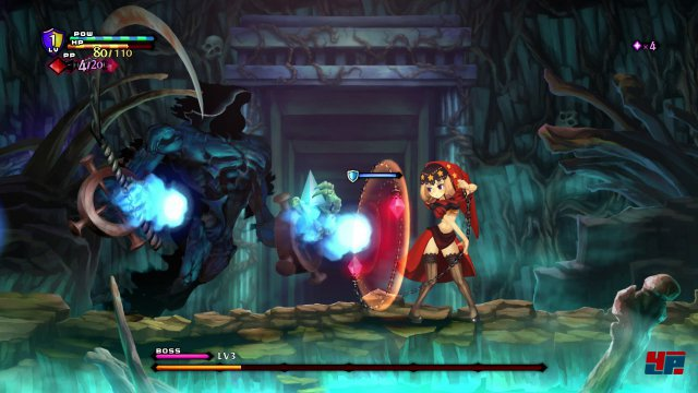 Screenshot - Odin Sphere (PS3) 92529017