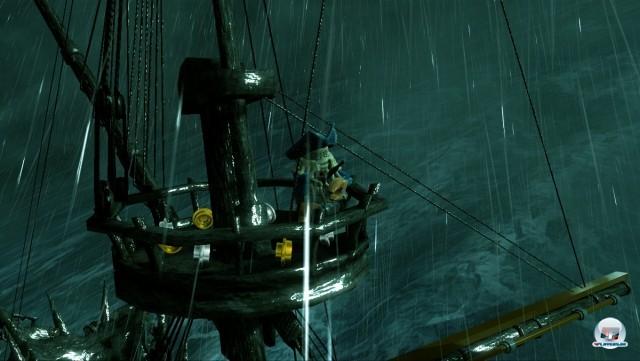 Screenshot - Lego Pirates of the Caribbean - Das Videospiel (360) 2222412