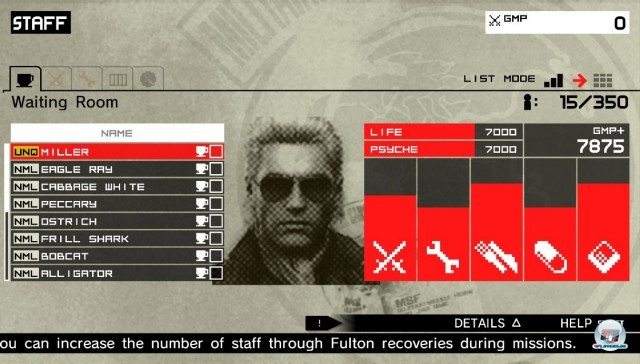 Screenshot - Metal Gear Solid: HD Collection (PlayStation3) 2251487