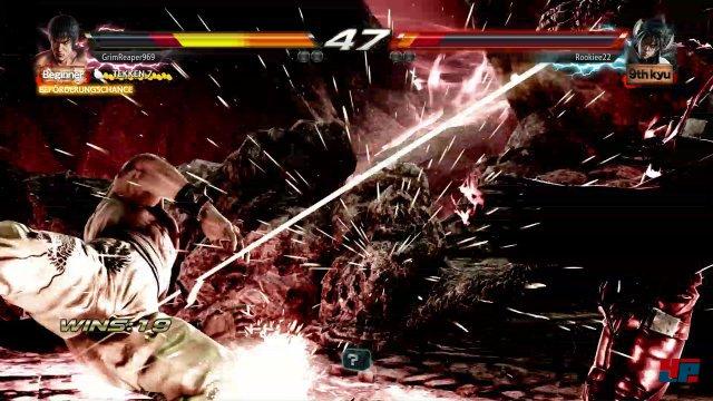 Screenshot - Tekken 7 (PS4) 92546870