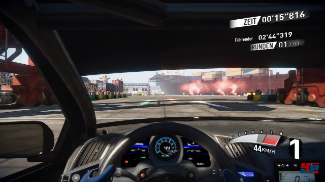 Screenshot - V-Rally 4 (PS4)