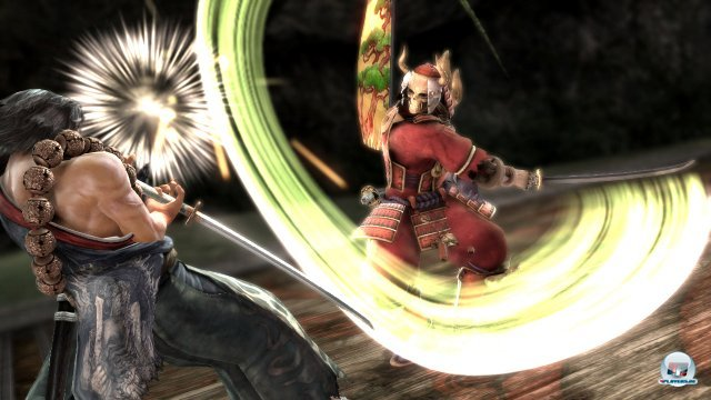 Screenshot - Soul Calibur V (360) 2288577