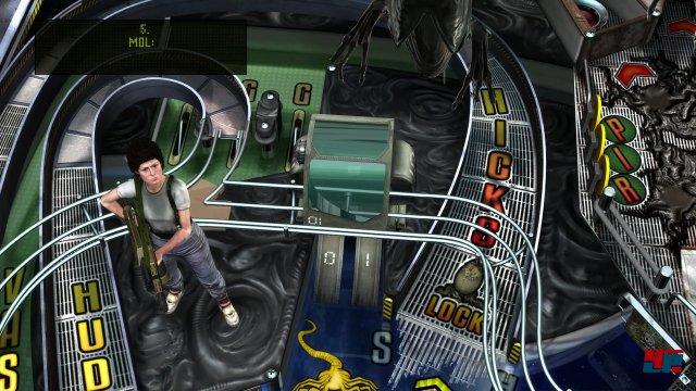 Screenshot - Aliens vs. Pinball (PC) 92524922