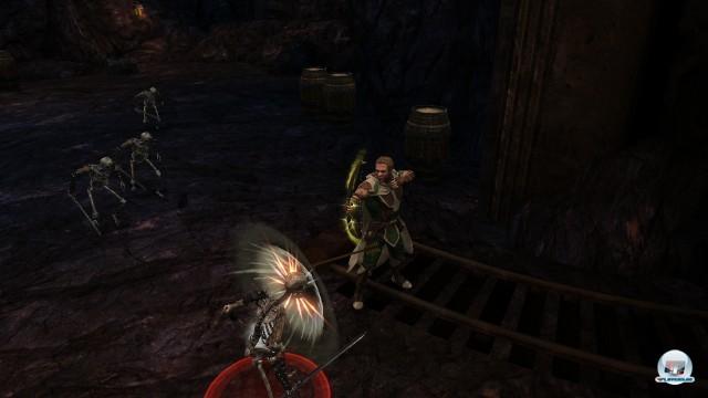 Screenshot - Dungeons & Dragons: Daggerdale (PC) 2233859