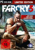 Alle Infos zu Far Cry 3 (PC)