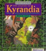 Alle Infos zu The Legend of Kyrandia (PC)