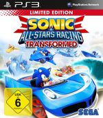 Alle Infos zu Sonic & All-Stars Racing: Transformed (PlayStation3,PlayStation3,PlayStation3,PlayStation3,PlayStation3,PlayStation3,PlayStation3,PlayStation3)