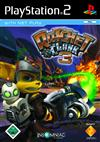 Ratchet & Clank 3