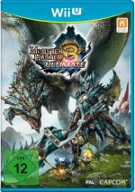 Alle Infos zu Monster Hunter 3 Ultimate (Wii_U,Wii_U,Wii_U,Wii_U)