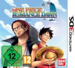 Alle Infos zu One Piece: Romance Dawn (3DS)