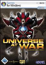 Alle Infos zu Universe at War: Angriffsziel Erde (PC)