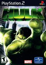 Alle Infos zu The Hulk (PlayStation2)