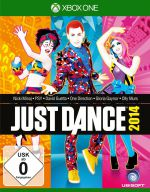 Alle Infos zu Just Dance 2014 (XboxOne)