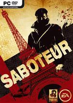 Alle Infos zu The Saboteur (PC)