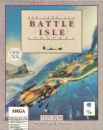 Alle Infos zu Battle Isle (Oldie) (PC)