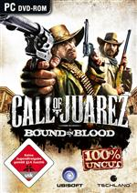 Alle Infos zu Call of Juarez: Bound in Blood (PC)