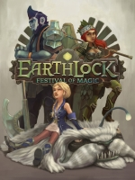 Alle Infos zu Earthlock: Festival of Magic (PlayStation4)