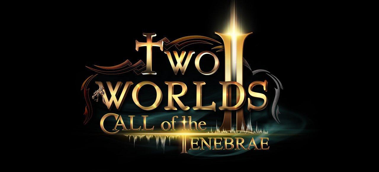 Two Worlds 2 (Rollenspiel) von Zuxxez / TopWare