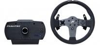 Fanatec CSL Elite Racing Wheel: Kurztest: CSL Elite Lenkrad P1 für Xbox One / PC