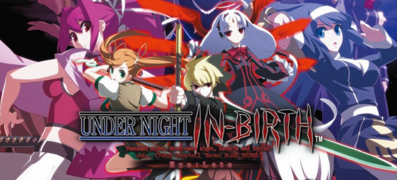 Under Night In-Birth - Exe:Late (Action) von NIS America / Aksys Games