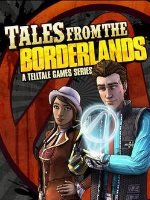 Alle Infos zu Tales from the Borderlands - Episode 4: Escape Plan Bravo (PlayStation4)