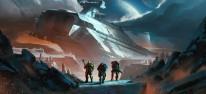 PlanetSide Arena: Geschlossener Betatest datiert; Release-Termin verschoben