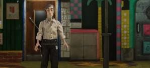 Handgemachtes 3D-Adventure auf Basis von Modellbau und Stop-Motion-Technik