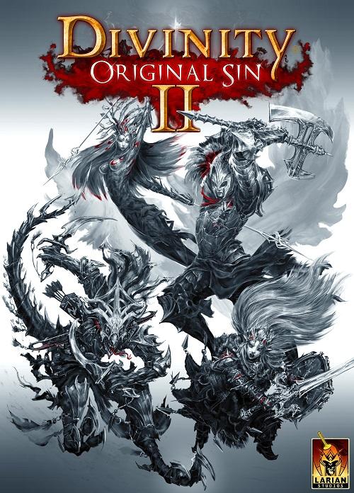 Alle Infos zu Divinity: Original Sin 2 (PC)
