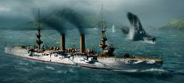 World of Warships: Französische Schlachtschiffe stechen in See