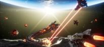 Solar Warden: Ehemaliger Star-Citizen-Entwickler plant strategische Weltraum-Action