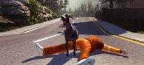 Goat Simulator: The GOATY für Switch veröffentlicht