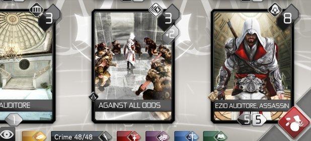 Assassin's Creed: Recollection (Strategie) von Ubisoft Entertainment Ltd.