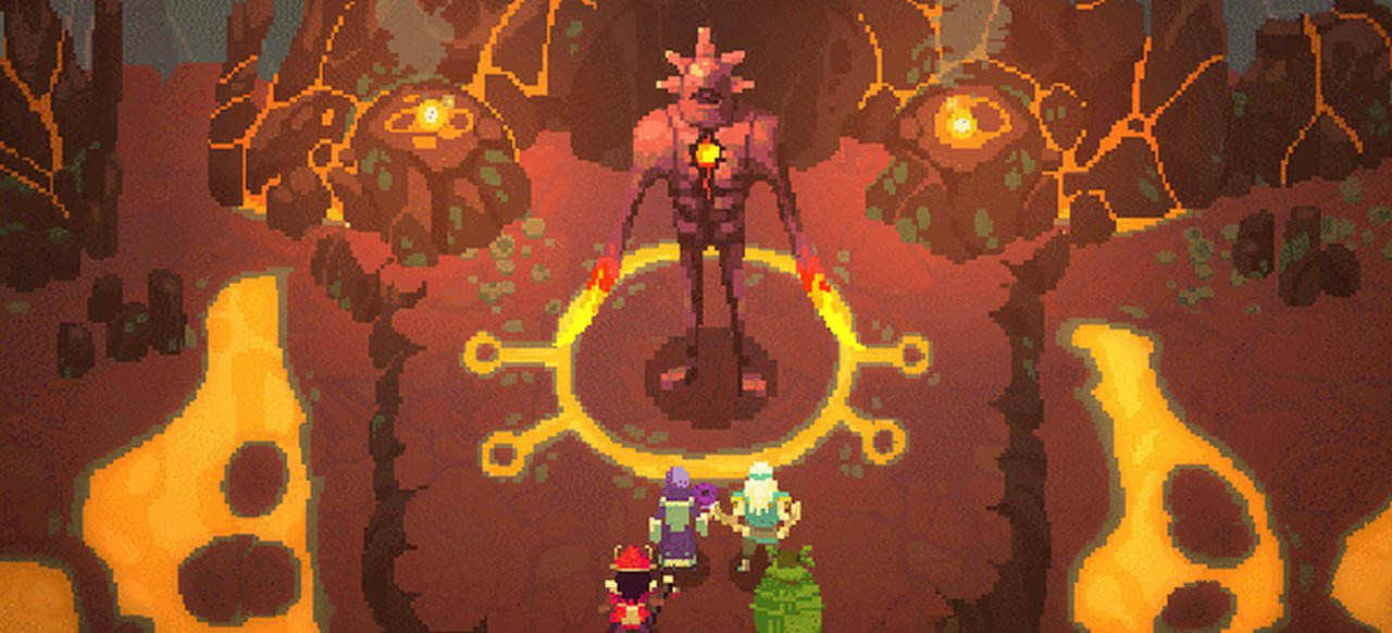 Moon Hunters (Rollenspiel) von Square Enix Collective