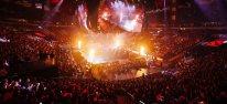 eSport: Olympische Spiele 2024 mit eSport-Wettbewerben?